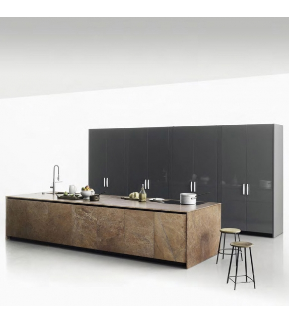 Boffi Xila Kitchen