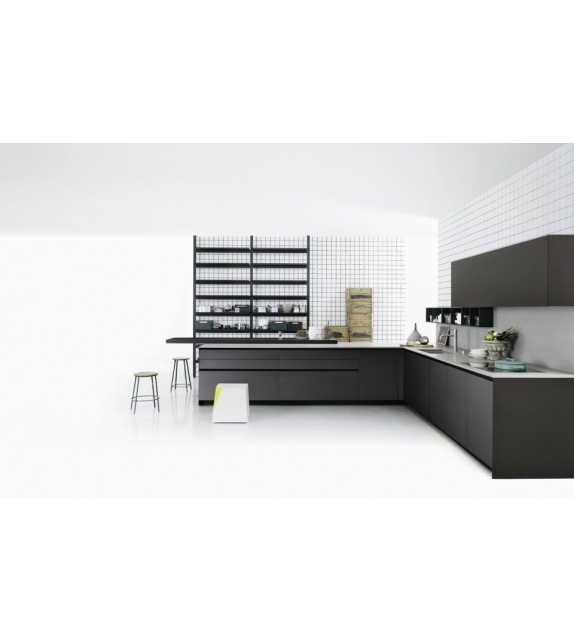 Xila Boffi Kitchen