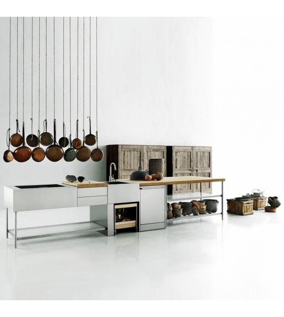 Open Boffi Cucina