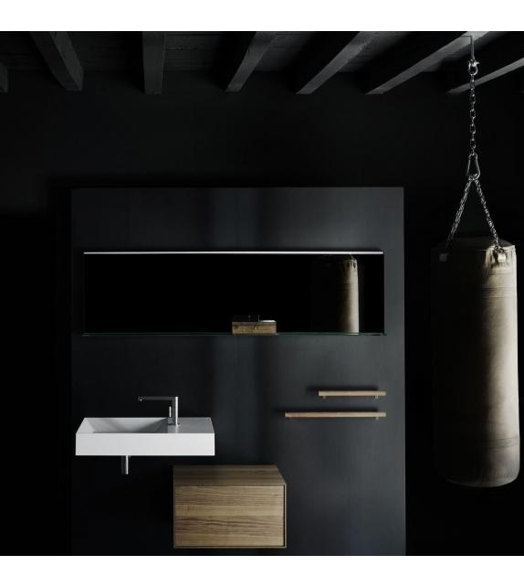A45 Compact Boffi Washbasin