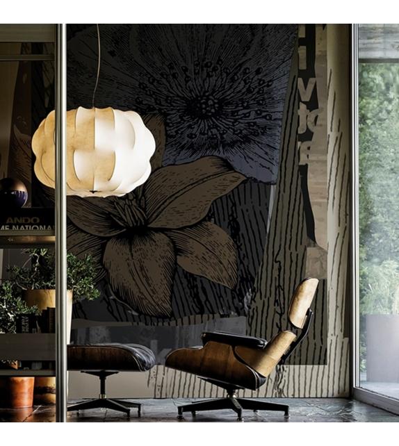 Orchidalia Wall&Decò Carta da Parati
