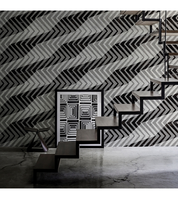 Gershwin Wall&Decò Wallpaper