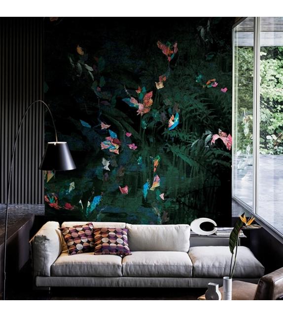 Cache-cache Wall&Decò Wallpaper