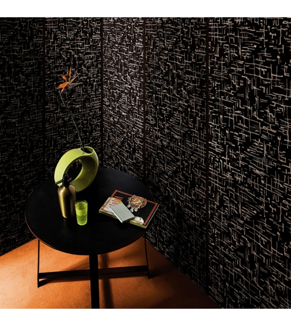 Flash Lines Wallpaper Wall&Decò