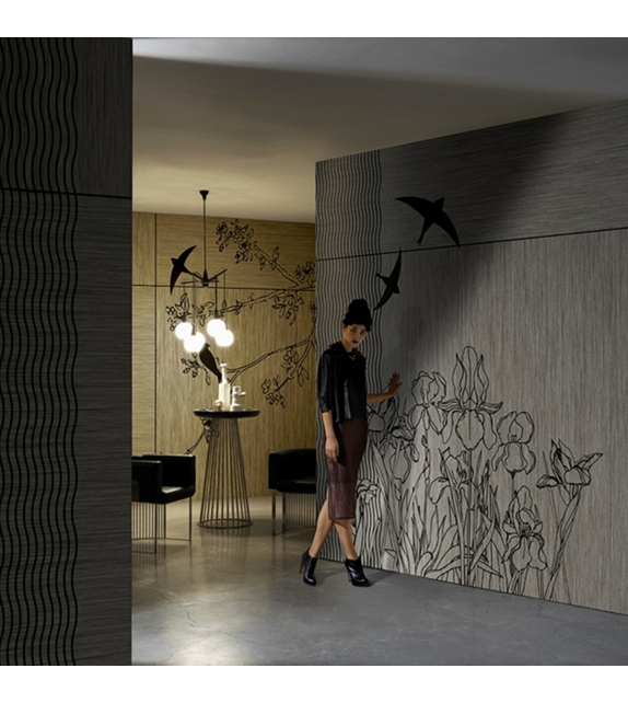 Mod Wallpaper Wall&Decò