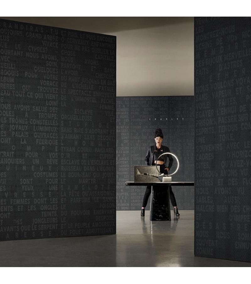 Still Here Wall&Decò Tapete
