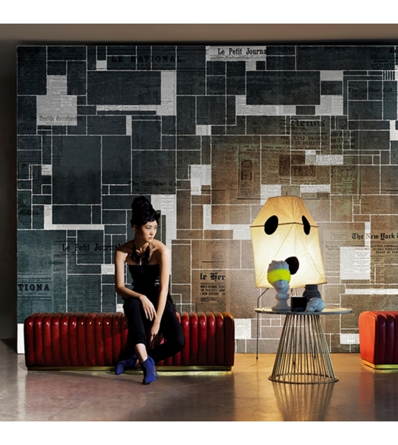 Precious Wallpaper Wall&Decò