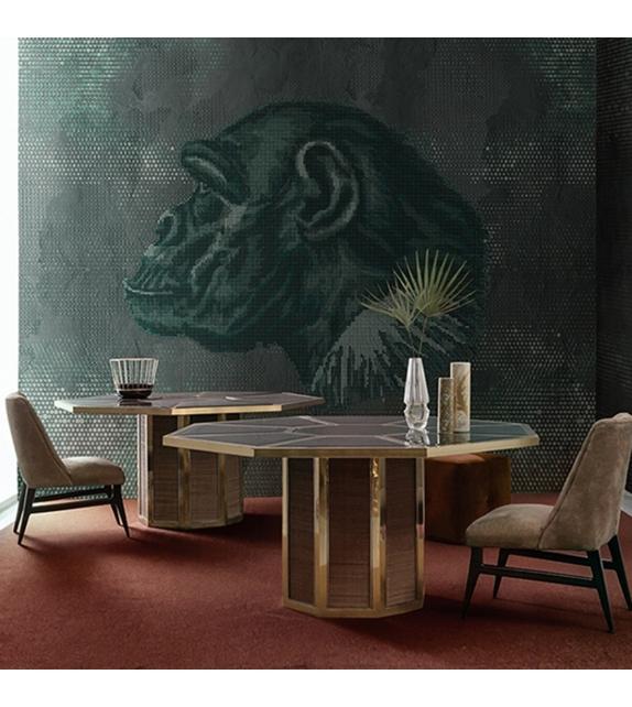 Aenigmatica Wall&Decò Wallpaper