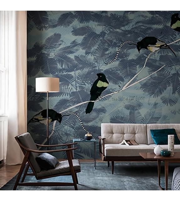 Echos Wallpaper Wall&Decò