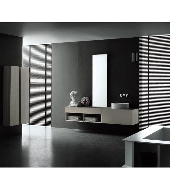 I Fiumi ST Boffi Badezimmersystem