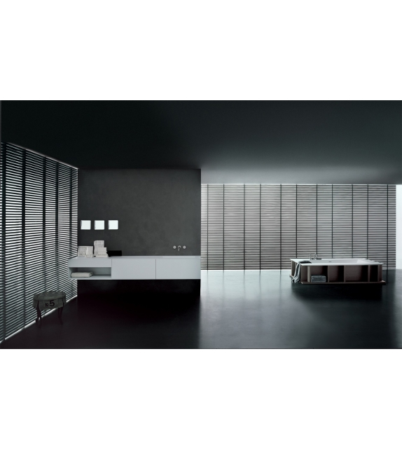 I Fiumi ST Boffi Bathroom System