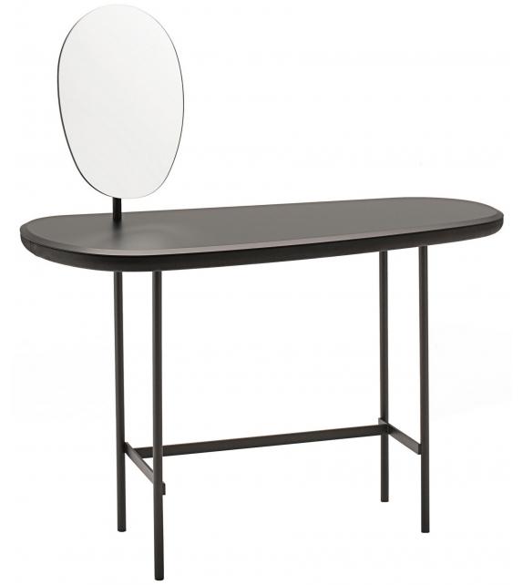Pebble Vanity Living Divani Schreibtisch