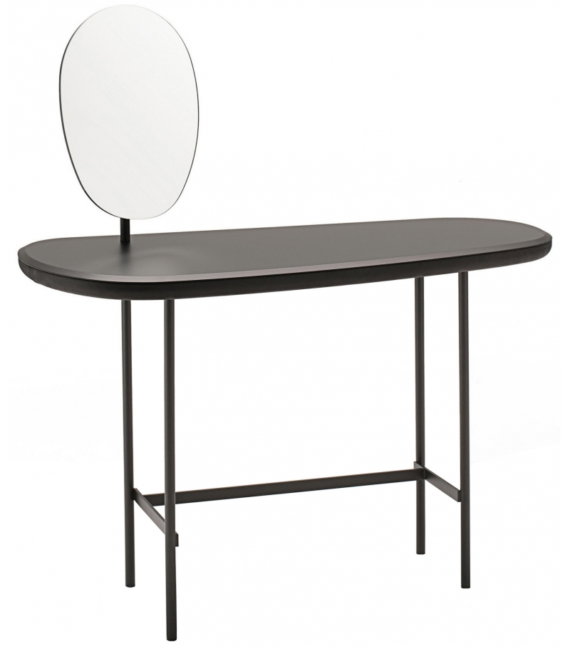 Pebble Vanity Living Divani Bureau