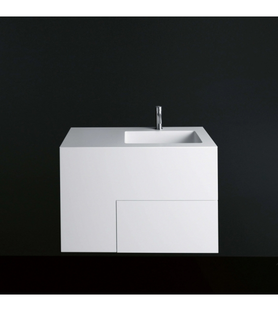 Quadtwo Boffi Bathroom System