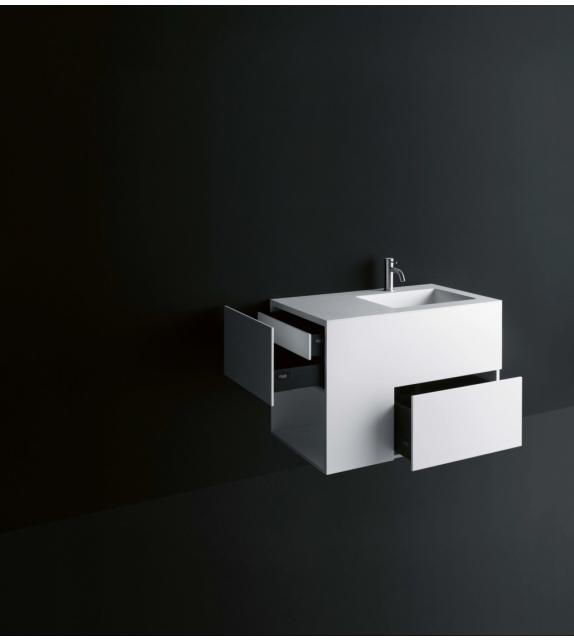 Boffi Quadtwo Bathroom System