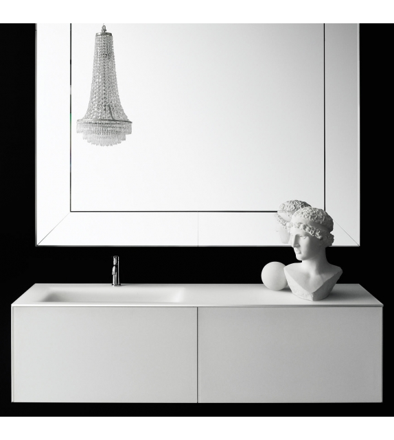 Soho Boffi Bathroom System