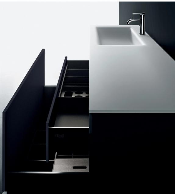 Boffi Soho Bathroom System