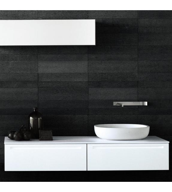 Universal Boffi Bathroom System