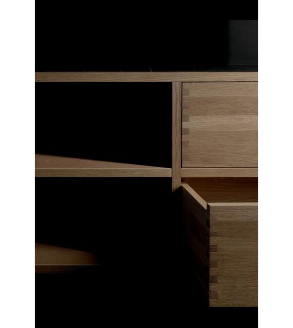 Wood-In Boffi Meuble Salle de Bain
