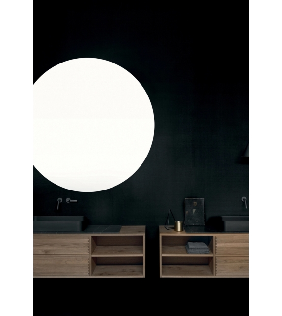 Wood-In Boffi Bathroom Cabinet