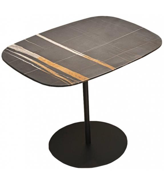 Floyd Marble Living Divani Side Table