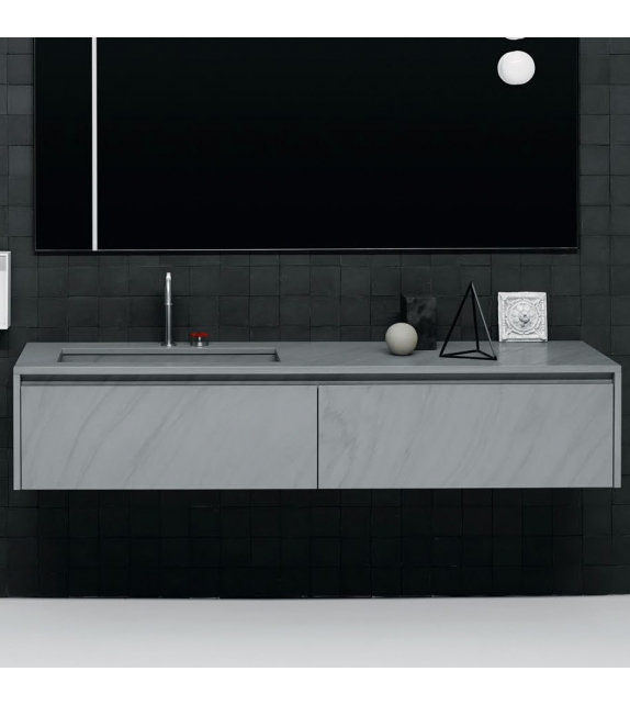 Xila Boffi Bathroom Cabinet