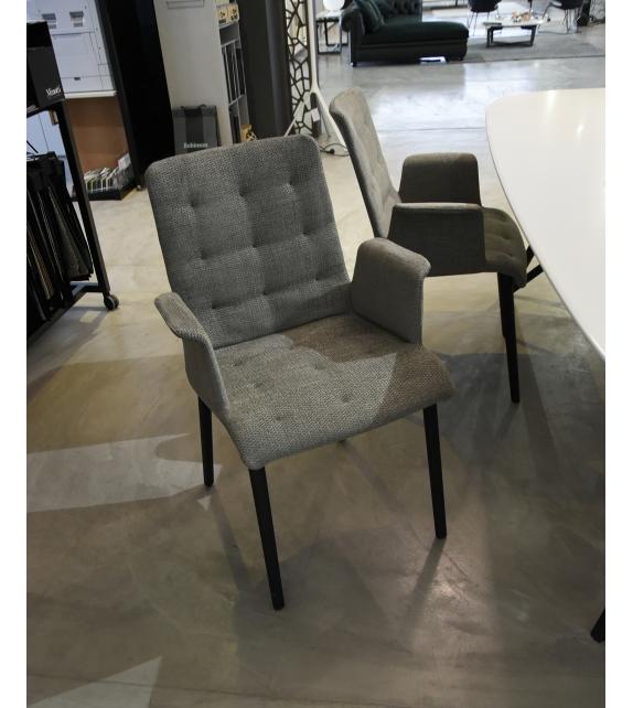 Liz Wood Walter Knoll Chair