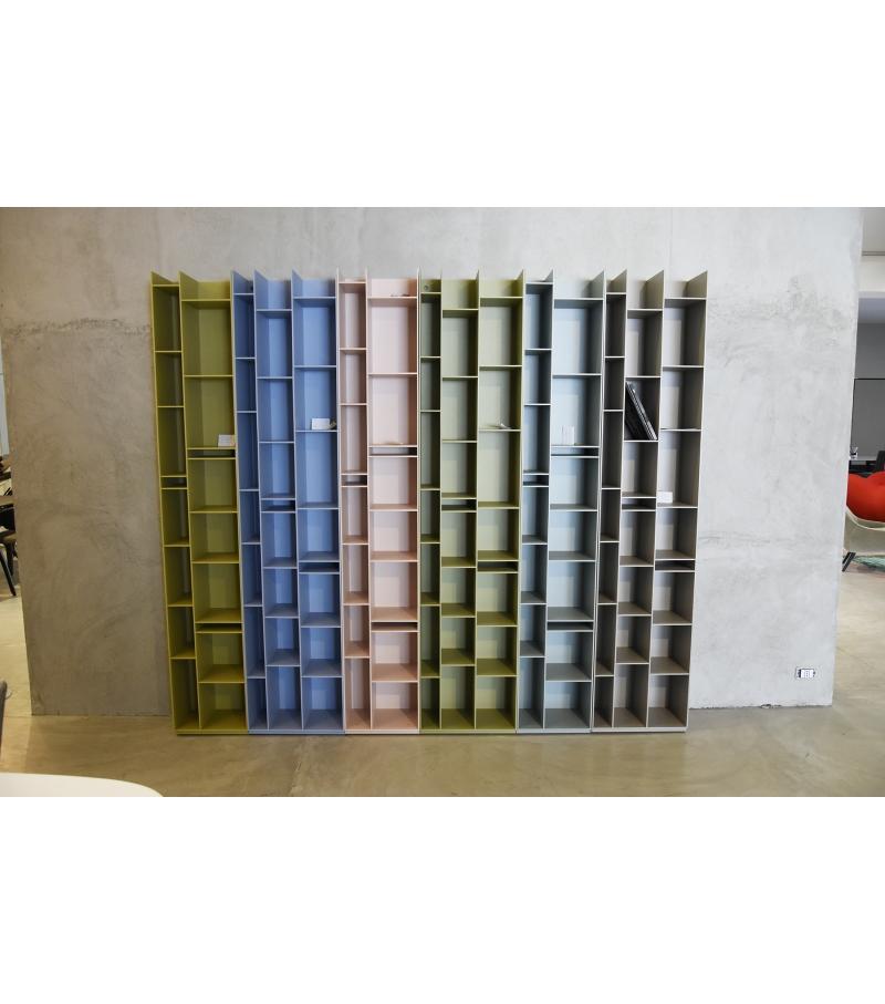 Random 2C-3C MDF Italia Libreria