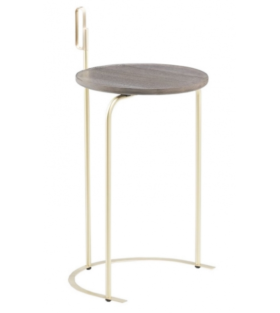 Handle De La Espada Side Table