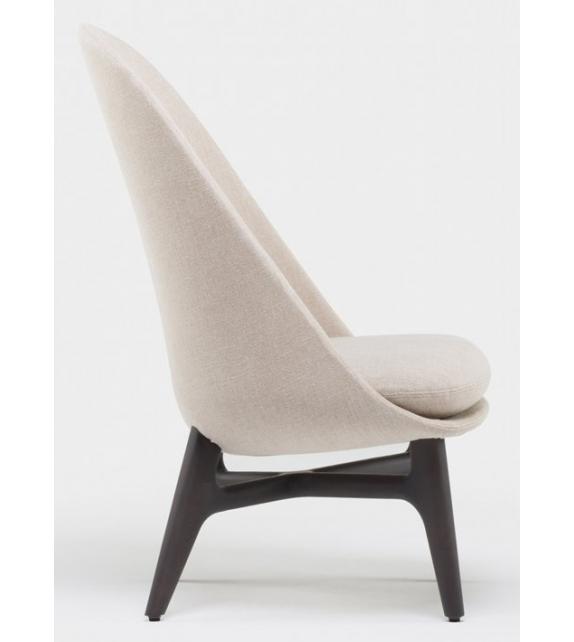 Solo De La Espada Lounge Chair