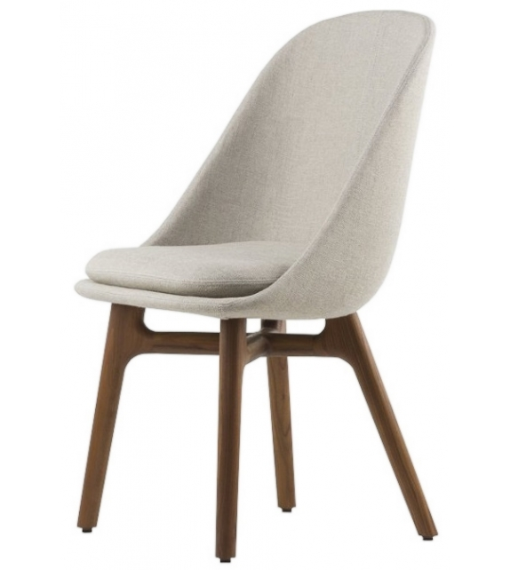 Solo De La Espada Dining Chair
