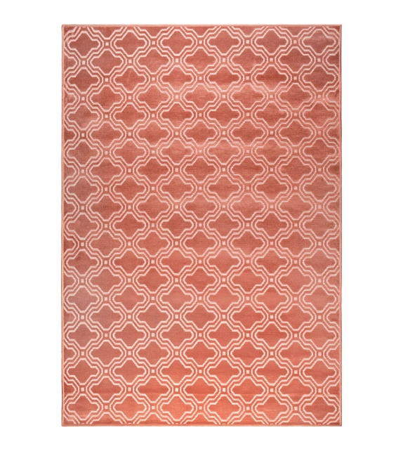 Feike White Label Living Rug