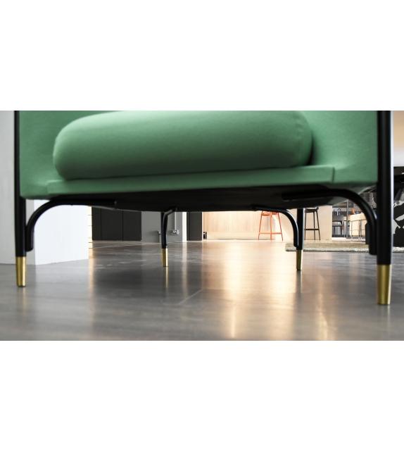 Targa Gebrüder Thonet Vienna Lounge Chair