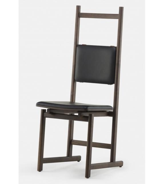 Shaker De La Espada Upholstered Chair