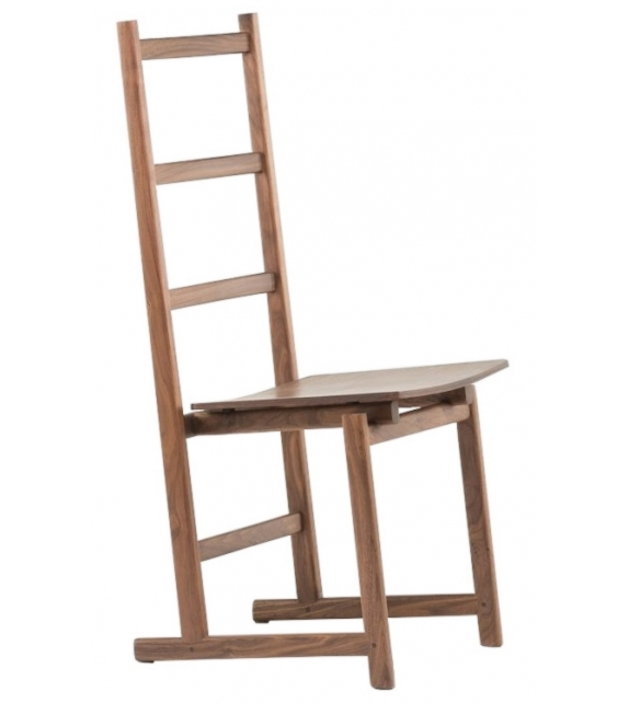 Shaker De La Espada Dining Chair