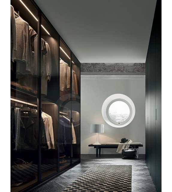 Fitted Poliform Armoire