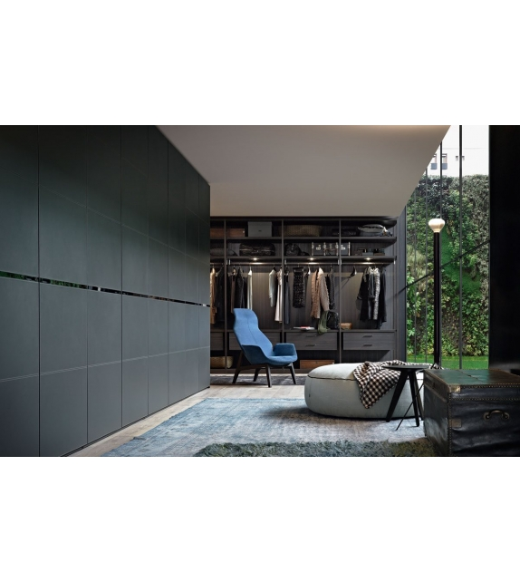 Bangkok Poliform Armoire