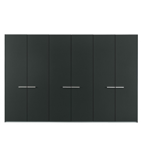 New Entry Poliform Kleiderschrank