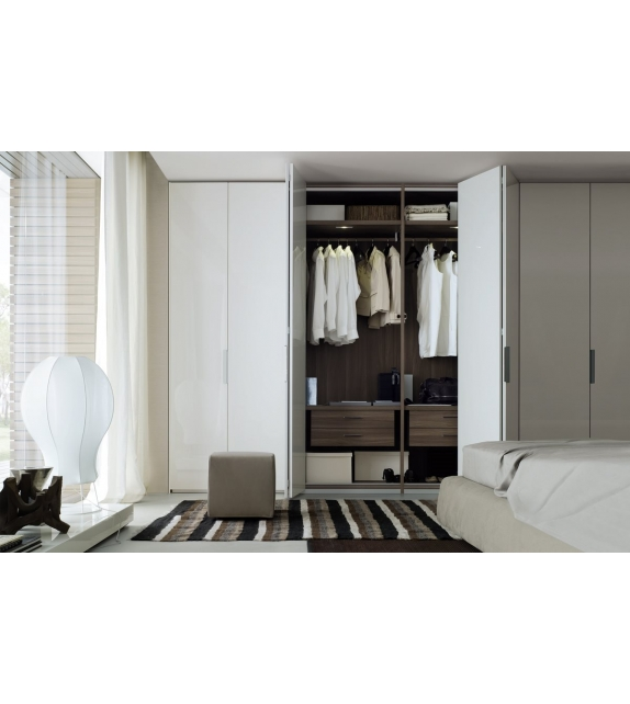 New Entry Poliform Wardrobe