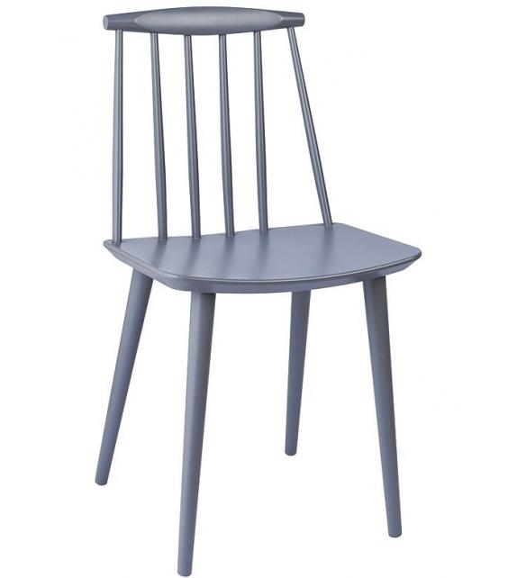 hay j77 chair stuhl milia shop. Black Bedroom Furniture Sets. Home Design Ideas