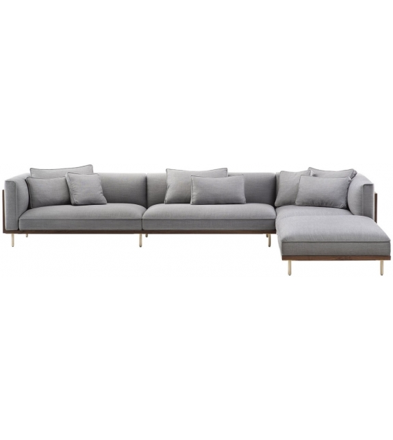 Belle Reeve De La Espada Modular Sofa