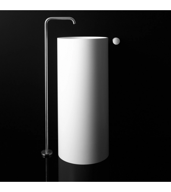 Eclipse Boffi Floor-Mounted Spout for Washbasin