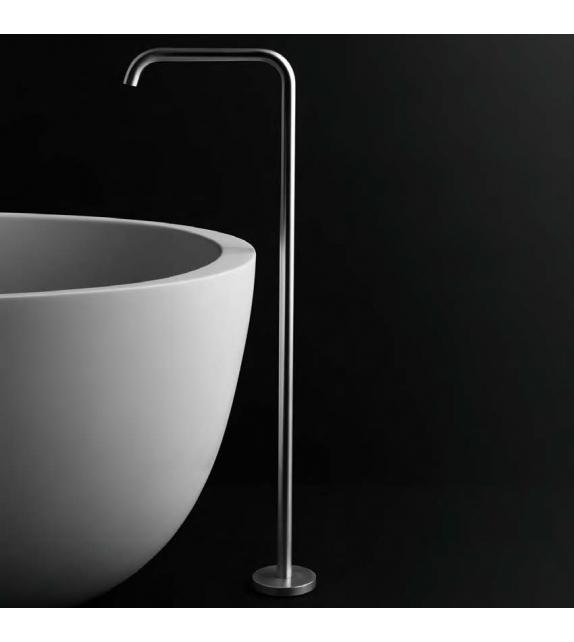 Eclipse Boffi Floor-Mounted Spout for Bathtub