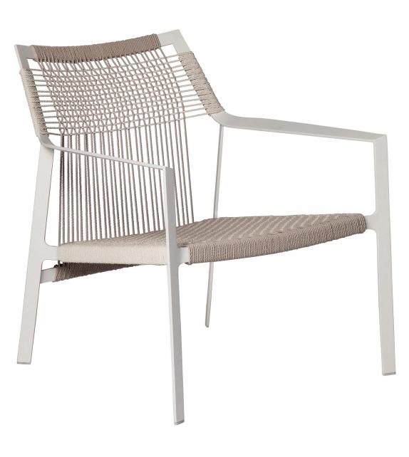 Nodi Tribù Small Armchair