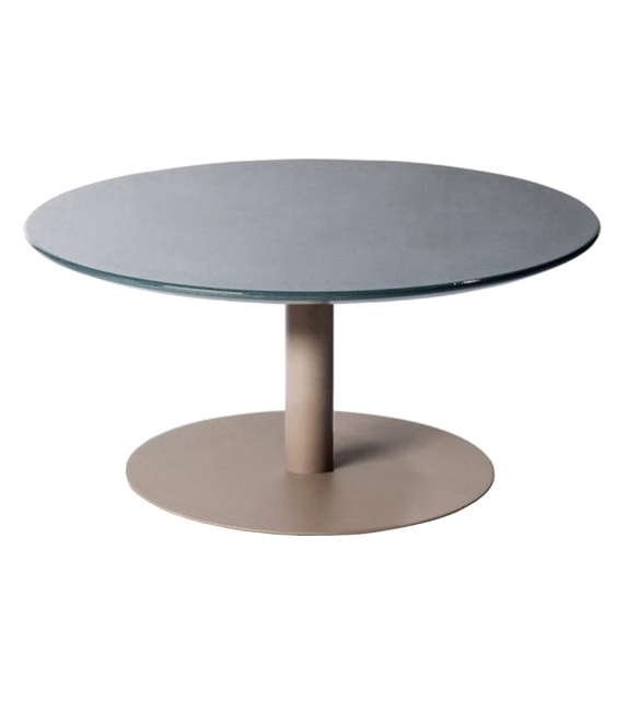 T-Table Tribù Coffee Table