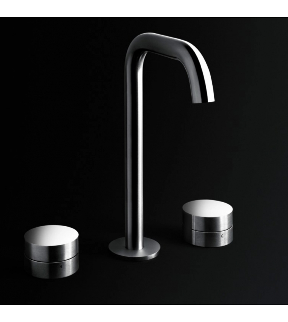 Eclipse Boffi Top-mounted Washbasin Taps