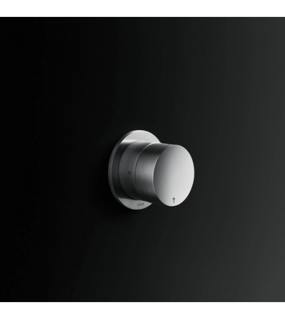 Eclipse Boffi Wall Mixer Tap for Washbasin/Shower