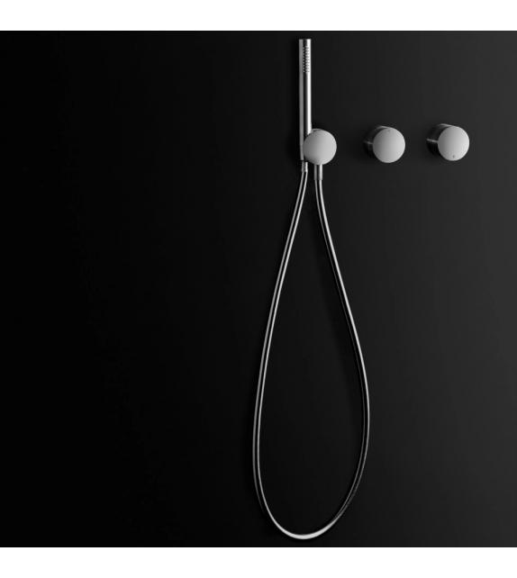 Eclipse Boffi Wall-mounted Shower/Bathtub Tap Set