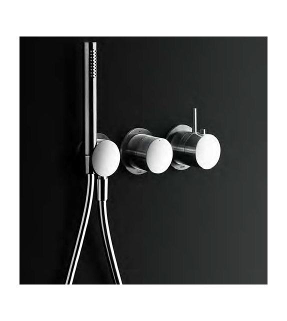 Eclipse Boffi Wand-Unterputz-Thermostatmischer für Dusche