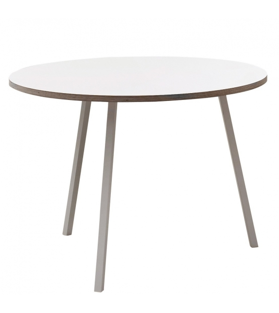 Hay: Loop Stand Round Table